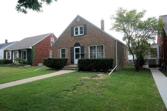 3361 E Allerton Ave, Cudahy, WI 53110 (#1707576) :: OneTrust Real Estate