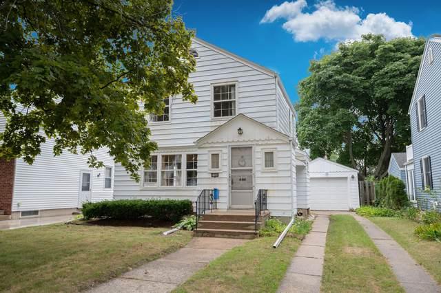 5306 N Bay Ridge Ave, Whitefish Bay, WI 53217 (#1707620) :: OneTrust Real Estate