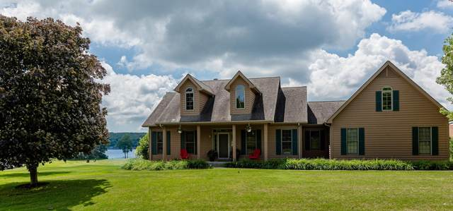1191 Turnberry Ct, Geneva, WI 53147 (#1707630) :: RE/MAX Service First Service First Pros