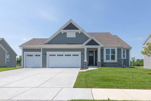 1345 Bluestem Trl, Oconomowoc, WI 53066 (#1707654) :: OneTrust Real Estate