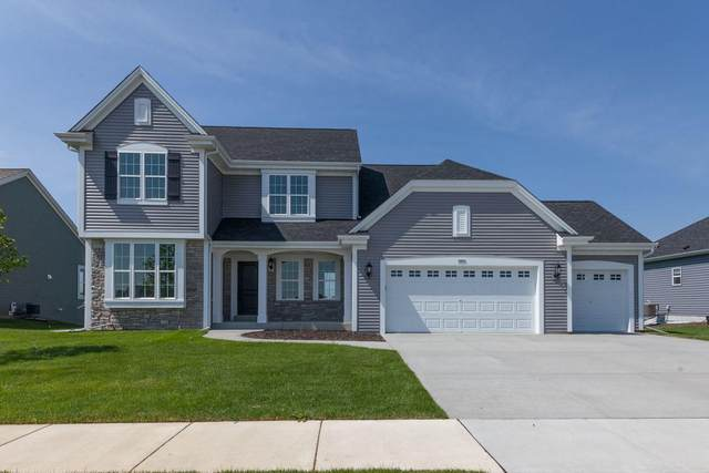 1351 Bluestem Trl, Oconomowoc, WI 53066 (#1707659) :: OneTrust Real Estate