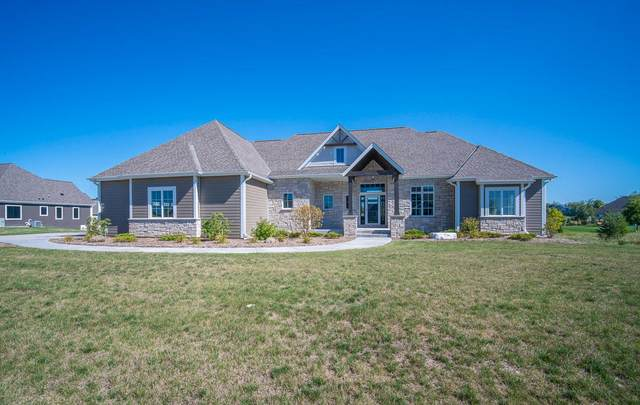 1653 Whistling Hill Cir, Hartland, WI 53029 (#1707765) :: RE/MAX Service First