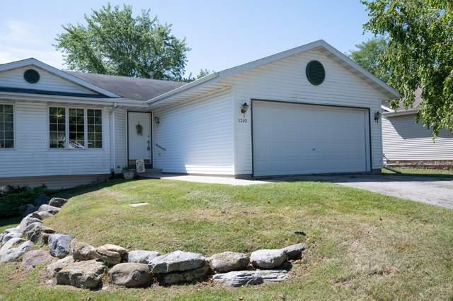 1310 Birchwood St, Delavan, WI 53115 (#1707926) :: OneTrust Real Estate