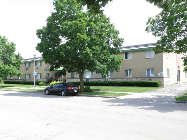 88 4th St, Fond Du Lac, WI 54935 (#1708062) :: Tom Didier Real Estate Team