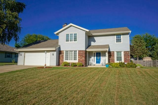 1216 River Park Cir W, Mukwonago, WI 53149 (#1708137) :: OneTrust Real Estate