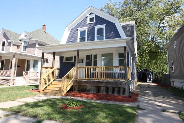 1621 Boyd Ave, Racine, WI 53405 (#1708197) :: NextHome Prime Real Estate