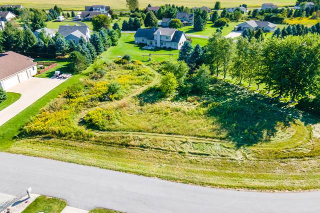 Lot 44 Country Manor Rd, Sherman, WI 53075 (#1708203) :: Tom Didier Real Estate Team