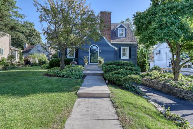 14705 Wisconsin Ave, Elm Grove, WI 53122 (#1708542) :: OneTrust Real Estate