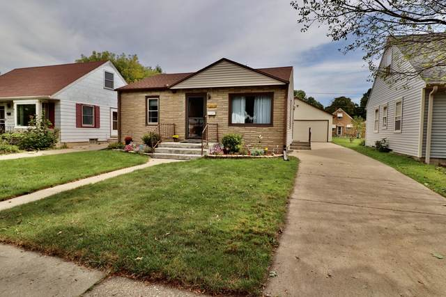 3744 S 23rd St, Milwaukee, WI 53221 (#1708596) :: OneTrust Real Estate