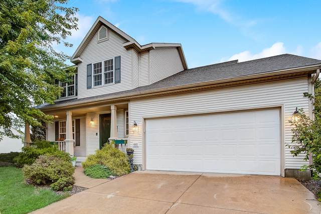 6922 Buckhorn Dr, Madison, WI 53718 (#1708922) :: RE/MAX Service First