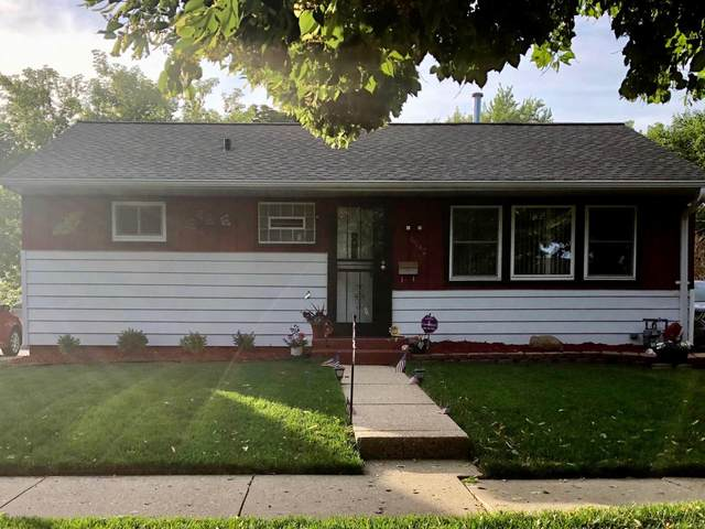 6942 W Herbert Ave, Milwaukee, WI 53218 (#1708925) :: RE/MAX Service First Service First Pros