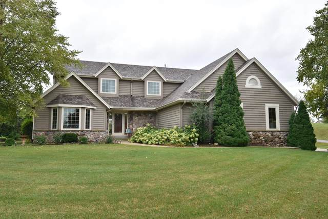 W198S6852 Adrian Dr, Muskego, WI 53150 (#1708957) :: OneTrust Real Estate