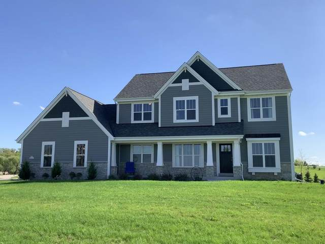 N65W28131 Forest Ridge Cir, Merton, WI 53089 (#1708966) :: OneTrust Real Estate