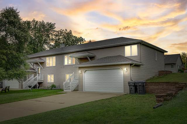 136 Deppiesse  Rd A, Random Lake, WI 53075 (#1709092) :: Tom Didier Real Estate Team