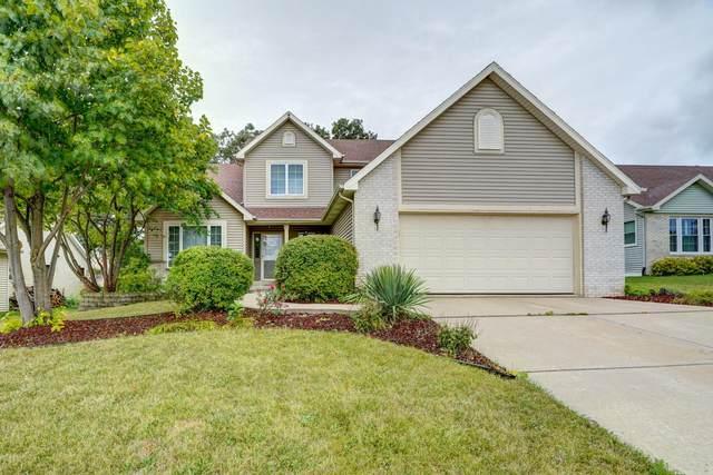 3920 51st Ave, Kenosha, WI 53144 (#1709266) :: Tom Didier Real Estate Team