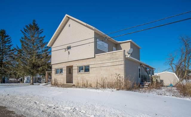 W4263 State Road 67, Ashford, WI 53010 (#1709390) :: Tom Didier Real Estate Team