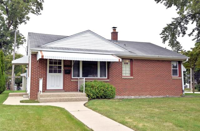 6800 W Kinnickinnic River Pkwy, Milwaukee, WI 53219 (#1709483) :: OneTrust Real Estate