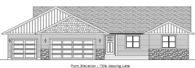 1706 Waxwing Ln, Holmen, WI 54636 (#1709628) :: RE/MAX Service First Service First Pros
