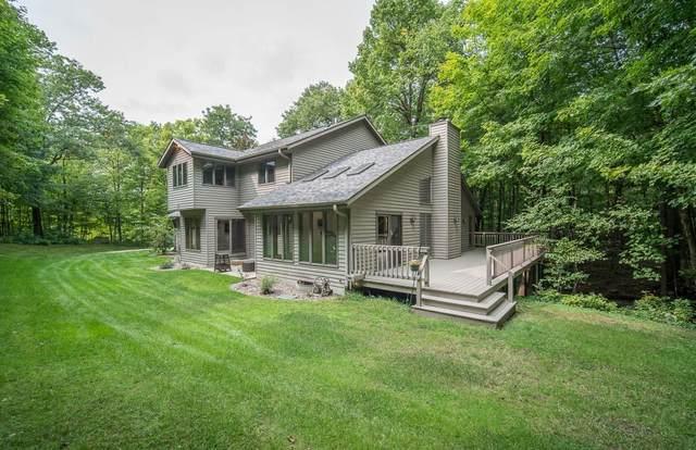 111 Forest View Dr, Slinger, WI 53086 (#1709786) :: NextHome Prime Real Estate