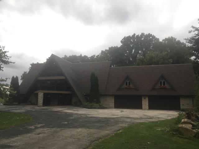 W10311 Pierstorff Road, Rosendale, WI 54932 (#1709895) :: Tom Didier Real Estate Team