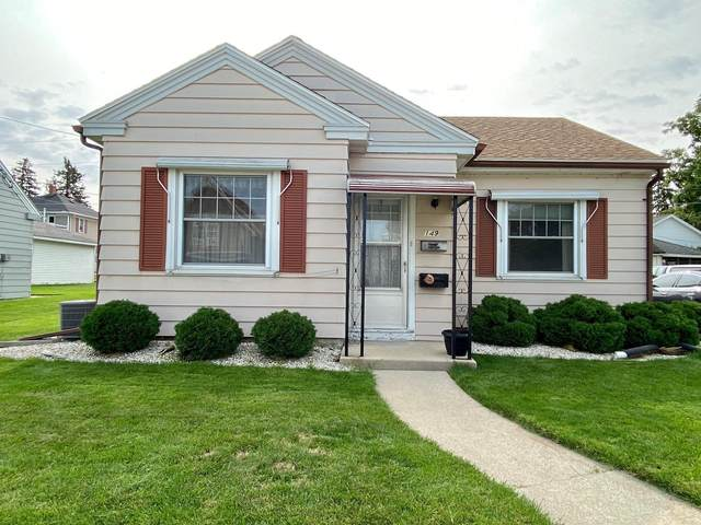 149 York St, Sheboygan Falls, WI 53085 (#1709913) :: RE/MAX Service First Service First Pros
