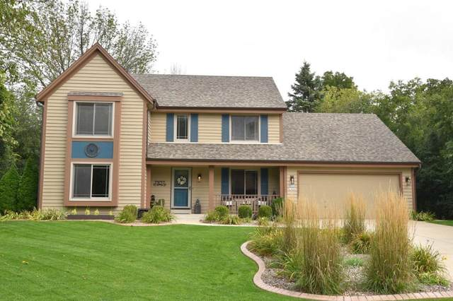 N53W14482 Invery Dr, Menomonee Falls, WI 53051 (#1710020) :: OneTrust Real Estate