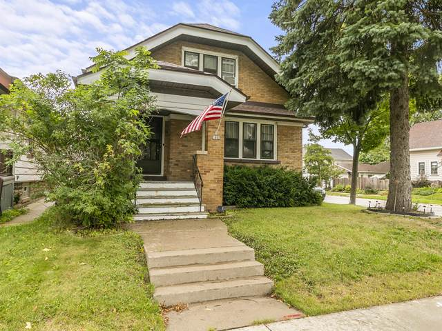 5602 W Rogers St, West Allis, WI 53219 (#1710031) :: OneTrust Real Estate