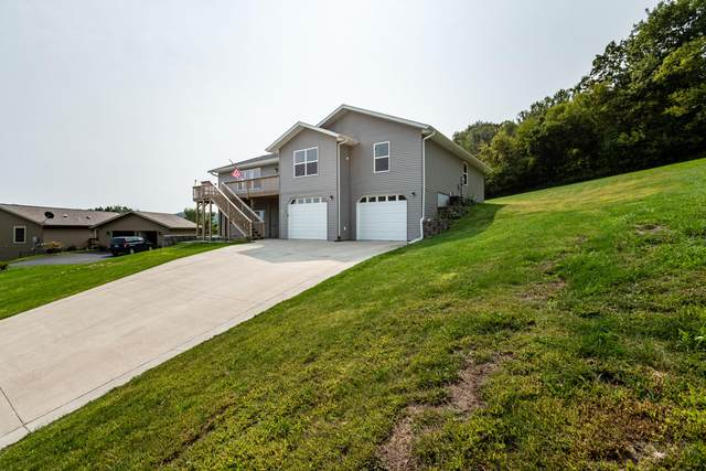 435 Fox Hollow Dr, Stoddard, WI 54658 (#1710082) :: OneTrust Real Estate