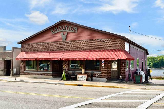 200 S Main St, Alma, WI 54610 (#1710200) :: EXIT Realty XL