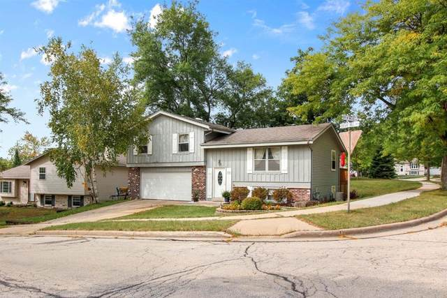 700 Briar Hill Dr, Waukesha, WI 53188 (#1710208) :: RE/MAX Service First Service First Pros