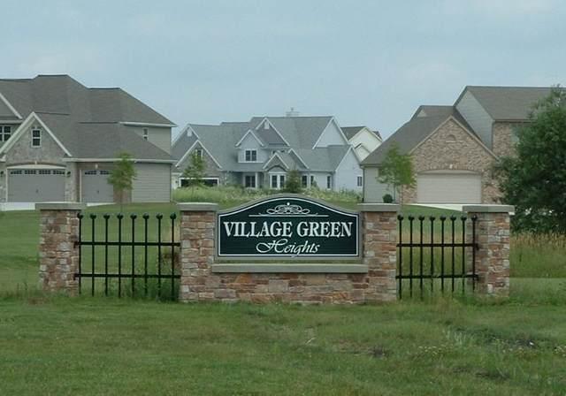 Lt105 Cooper Rd, Pleasant Prairie, WI 53158 (#1710226) :: Tom Didier Real Estate Team