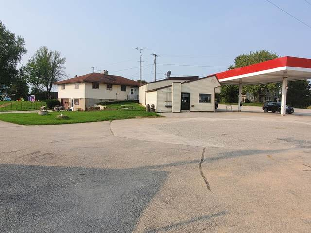 N890 County Road R N894, Lebanon, WI 53098 (#1710250) :: OneTrust Real Estate