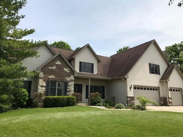 4485 W Jenna Dr, Franklin, WI 53132 (#1710420) :: OneTrust Real Estate