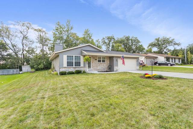 903 Rohda Dr, Waterford, WI 53185 (#1710461) :: OneTrust Real Estate