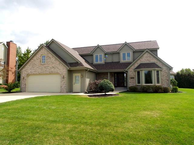 5730 S Timber Ridge Dr, New Berlin, WI 53151 (#1710472) :: OneTrust Real Estate