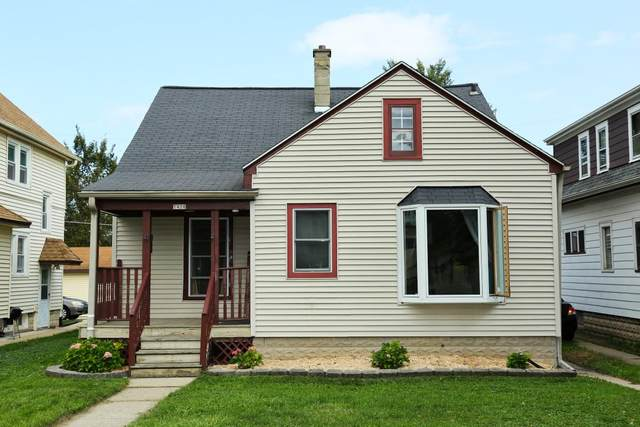 1420 S 89th St, West Allis, WI 53214 (#1710496) :: OneTrust Real Estate