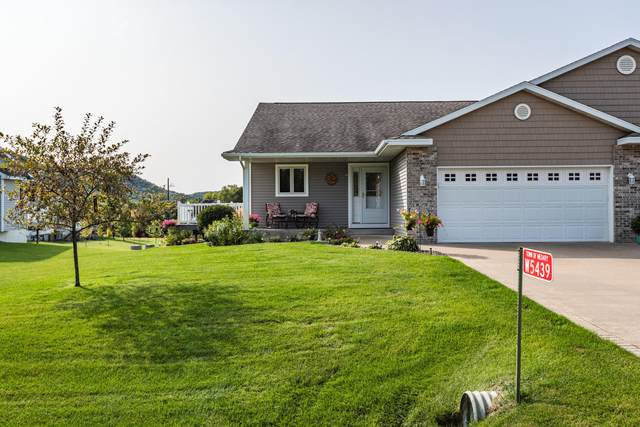 W5439 Timber Creek Trl, Medary, WI 54601 (#1710510) :: OneTrust Real Estate