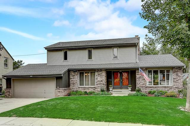 1824 N Alta Vista Ave, Wauwatosa, WI 53213 (#1710566) :: OneTrust Real Estate
