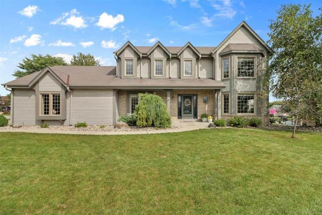 4940 S Nicolet Dr, New Berlin, WI 53151 (#1710610) :: OneTrust Real Estate