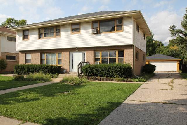 7324 W Oklahoma Ave, West Allis, WI 53219 (#1710620) :: OneTrust Real Estate
