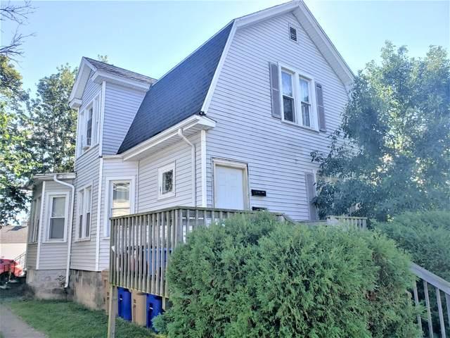 1911 43RD ST, Kenosha, WI 53140 (#1710641) :: Tom Didier Real Estate Team