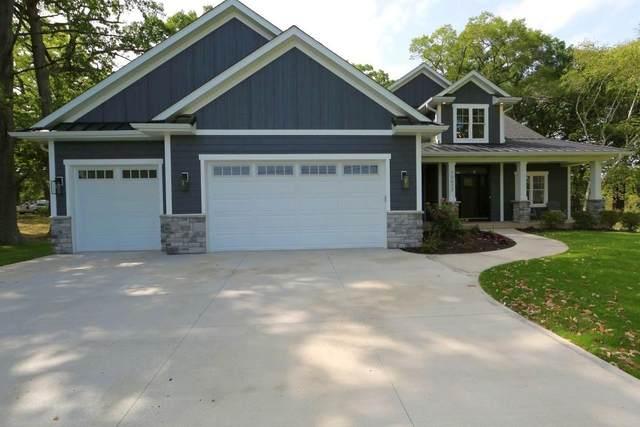10622 39th Ave, Pleasant Prairie, WI 53143 (#1710650) :: Tom Didier Real Estate Team