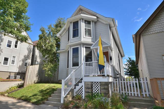 2234 N Weil St, Milwaukee, WI 53212 (#1710657) :: Tom Didier Real Estate Team