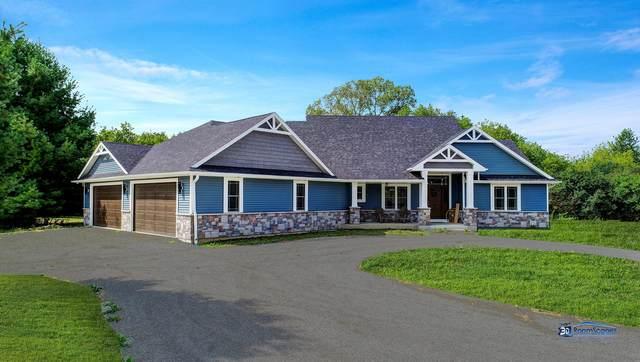 9727 296th Ave, Salem, WI 53168 (#1710678) :: Tom Didier Real Estate Team
