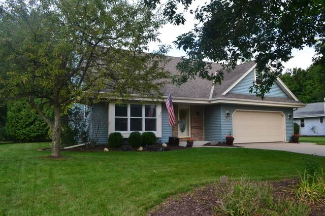 W167N10981 Western Ave, Germantown, WI 53022 (#1710836) :: OneTrust Real Estate