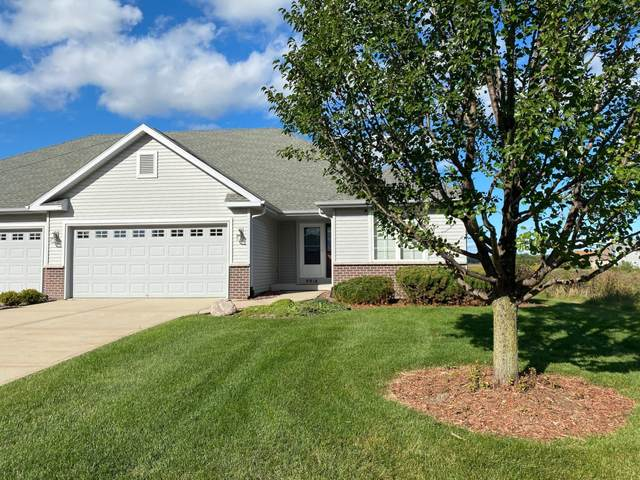 9914 Prairie Crossing Dr, Caledonia, WI 53126 (#1710839) :: OneTrust Real Estate