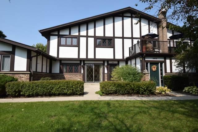 2871 Nassau Dr, Brookfield, WI 53045 (#1710878) :: OneTrust Real Estate