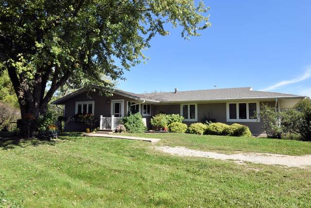 N5608 Harvey Rd, Aztalan, WI 53549 (#1710910) :: NextHome Prime Real Estate