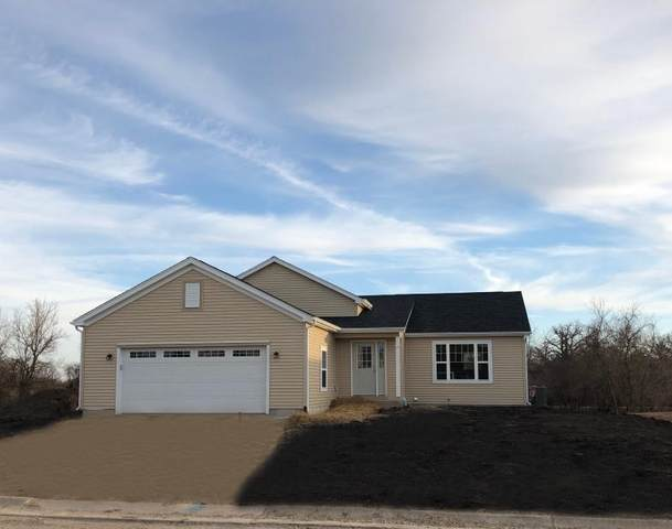 1337 E Longneedle Ln Lt29, Elkhorn, WI 53121 (#1711022) :: RE/MAX Service First