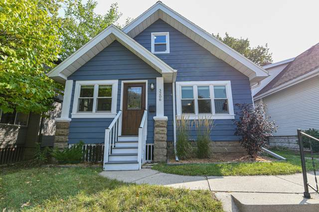 3206 S Indiana Ave, Milwaukee, WI 53207 (#1711233) :: OneTrust Real Estate